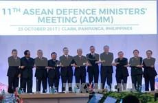 ADMM - ADMM Plus : Les ministres de la Défense conviennent de renforcer leur coopération