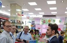 L'édition de Hô Chi Minh-Ville réfléchit à une stratégie du livre