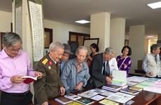 Le Club de poésie en chinois, vietnamien et français fête ses 25 ans