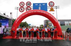 APEC 2017: Dà Nang ouvre au trafic le tunnel Diên Biên Phu-Nguyên Tri Phuong