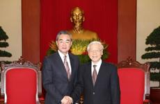 Pour dynamiser le partenariat de coopération stratégique intégrale Vietnam-Chine