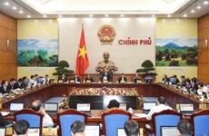 Réunion du gouvernement : le PM souligne quatre missions importantes