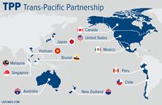 Les négociations sur le TPP sur le point de s'achever