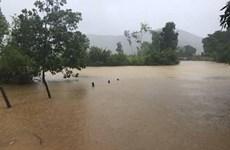 Front de la Patrie du Vietnam : trois milliards de dongs accordés aux sinistrés du Centre