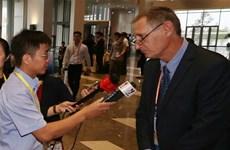 APEC 2017 : la Papouasie-Nouvelle-Guinée plaide pour le libre-échange
