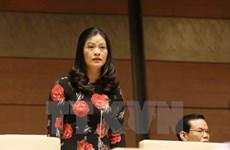 Les députés débattent de la lutte anti-corruption