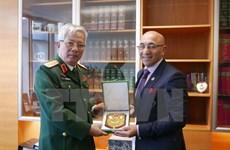 Renforcement de la coopération Vietnam-Nouvelle-Zélande dans la défense