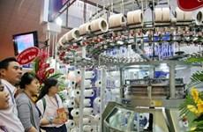 Hô Chi Minh-Ville: 400 entreprises à l'exposition internationale VTG 2017