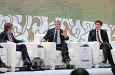 Le président de PricewaterhouseCoopers voit une grande opportunité au Vietnam