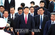 Le Vietnam hôte de l'APEC 2017, des intellectuels chinois en parlent