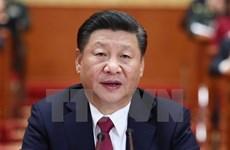 Typhon Damrey : message de sympathie de dirigeants chinois et laotien