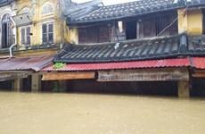Typhon Damrey : aide sud-coréenne à la population sinistrée du Centre