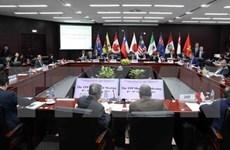 APEC 2017: la Chine affirme que l'accord TPP n'aura pas d'impact sur RCEP