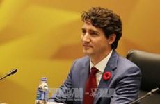 APEC 2017: le PM canadien réaffirme son engagement au commerce ouvert
