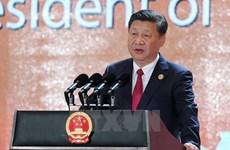 APEC 2017: la Chine appelle la coopération entre l'APEC et l'ASEAN