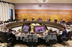 APEC 2017: rehausser la position du Vietnam sur la scène internationale