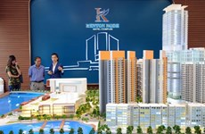 Profit 2017 : classement des 500 meilleures entreprises du Vietnam