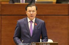 Assemblée nationale: Le pays devrait concentrer des prêts sur de projets clés