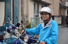 Au Japon, deux Vietnamiens mis à l'honneur pour leur bravoure