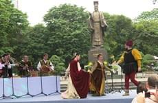 À la découverte de la culture italienne au cœur de Hanoï