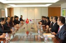 Dynamiser le partenariat de coopération stratégique Vietnam-R. de Corée