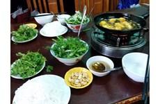 Un restaurant vietnamien figure dans le Top des 12 restaurants à travers le monde valant le détour pour l'expérience