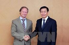 Pour stimuler la signature de l'Accord de libre-échange  Vietnam-UE