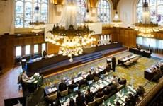 La Mer Orientale au menu d'une conférence au Parlement européen