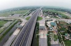 L'Assemblée nationale adopte la construction de l'autoroute Nord-Sud