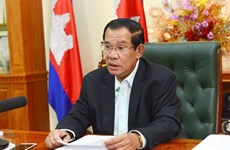 Cambodge : le CNE répartit les sièges parlementaires du CNRP