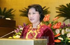 Approfondissement des relations avec Singapour et l'Australie
