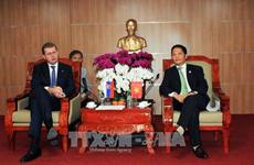 Le Vietnam et la Slovaquie boostent leur coopération commerciale et d'investissement
