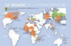 La Francophonie en Asie-Pacifique s'oriente vers un avenir radieux