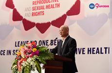 L'Asie-Pacifique réunie sur la santé sexuelle et reproductive