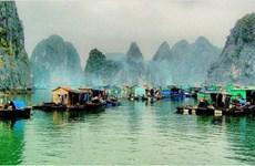 Environ 1.700 milliards de dongs pour préserver les villages de pêcheurs de la baie d'Ha Long