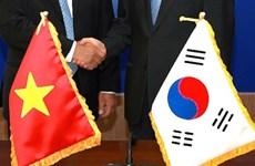Coopération Ho Chi Minh-Ville - R. de Corée dans l'éducation