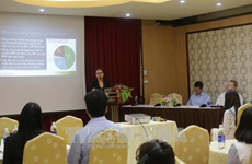 L'achat conditionnel de l'électricité au Laos et au Cambodge en discussion