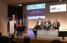 L'accord de libre-échange Vietnam-UE serait achevé en 2018