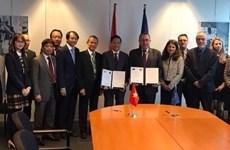 Le Vietnam et l'UE mettent la dernière main à l'EVFTA