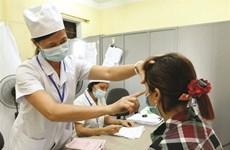 La lutte contre le VIH progresse au Vietnam mais les moyens manquent