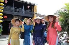 Hausse de près de 30% du nombre de visiteurs sud-coréens au Vietnam