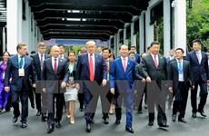 Le Vietnam a terminé l'Année de l'APEC 2017 en apothéose