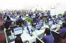 En 20 ans, Internet a tissé sa toile au Vietnam