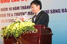 Le directeur de Petro Song Da Trading & Investment JSC arrêté