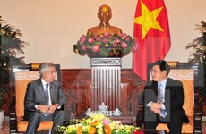 Le Qatar attache de l'importance aux relations avec le Vietnam