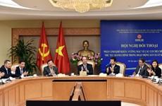 Des ministères vietnamiens dialoguent avec les entreprises japonaises