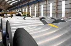 La VSA défend les intérêts des aciéristes aux Etats-Unis