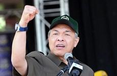 La Malaisie renforce la force des garde-côtes