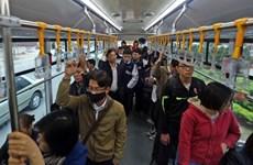 De l'urgence de développer les transports publics dans la capitale Hanoï