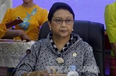 L'Indonésie s'engage à faire avancer l'ASEAN